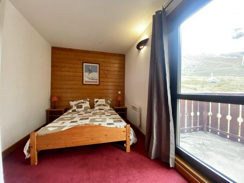 Holiday in mountain resort 2 room apartment 4 people (403) - Résidence l'Olympic - Val Thorens