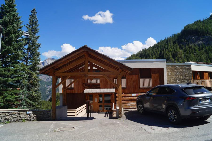 Wakacje w górach Résidence l'Olympic - Pra Loup