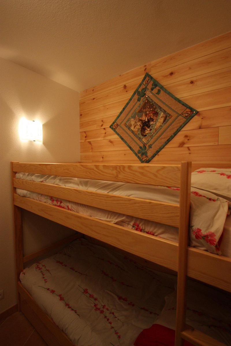 Wakacje w górach Apartament 2 pokojowy z alkową 6 osób (304) - Résidence l'Olympic - Pra Loup