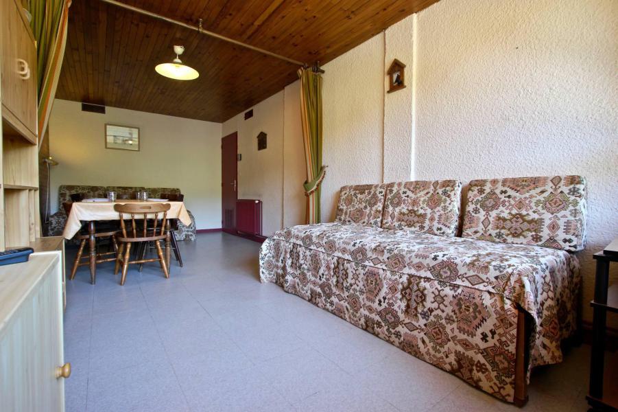 Vacances en montagne Appartement 2 pièces 6 personnes (1212) - Résidence l'Olympic - Chamrousse