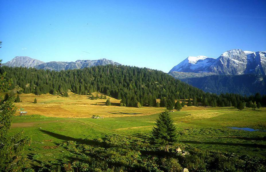 Vacances en montagne Résidence l'Olympic - Chamrousse