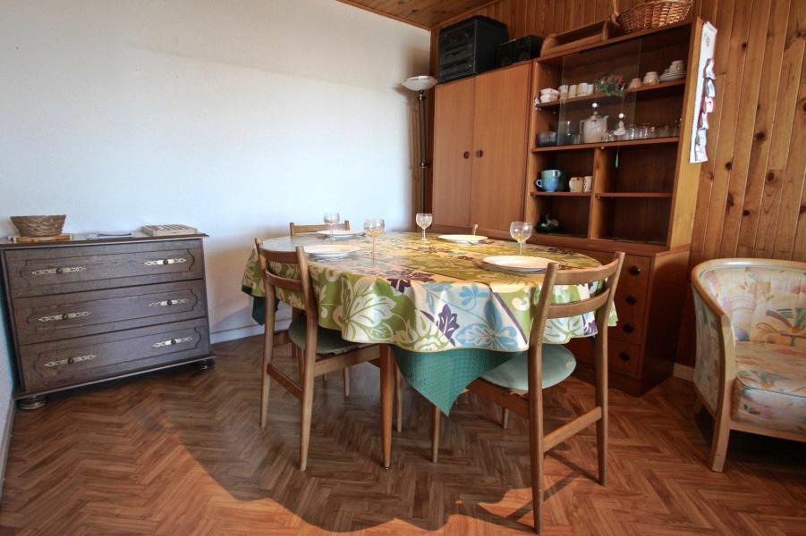 Vacances en montagne Appartement 2 pièces 6 personnes (1104) - Résidence l'Olympic - Chamrousse