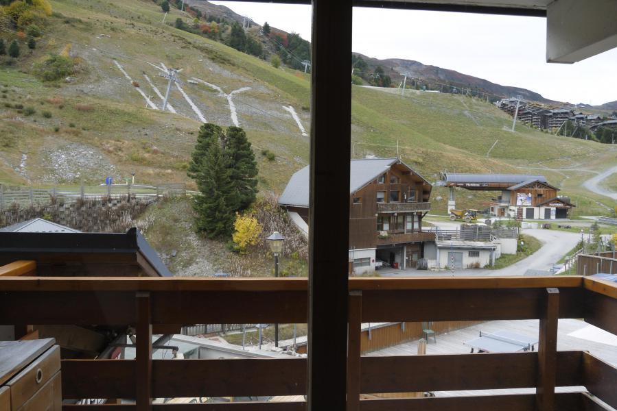 Vacances en montagne Studio coin montagne 4 personnes (001) - Résidence l'Olympie I - Méribel-Mottaret