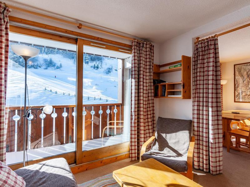 Vacances en montagne Appartement 3 pièces 6 personnes (011) - Résidence l'Olympie I - Méribel-Mottaret