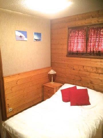 Wakacje w górach Apartament 2 pokojowy z alkową 5 osób - Résidence l'Orée des Pistes - Châtel - Łóżkem małżeńskim