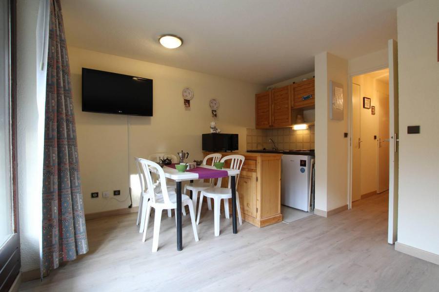 Vacances en montagne Appartement 2 pièces 5 personnes (311) - Résidence l'Orée du Bois - Puy-Saint-Vincent - Extérieur été