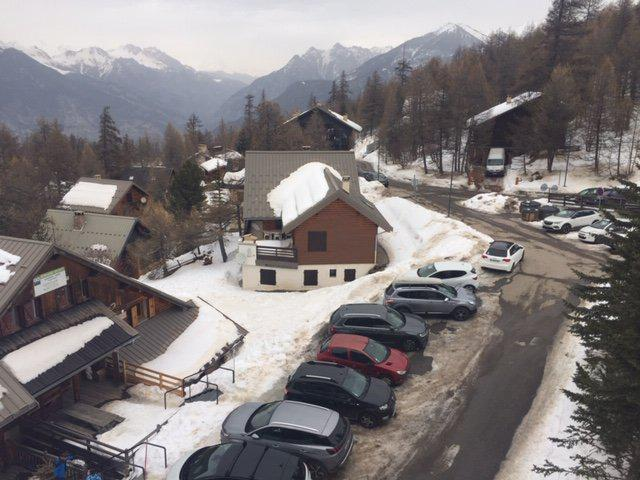 Wakacje w górach Logement 1 pièces 3 personnes (RSL-420-611B) - Résidence l'Orée du Bois B - Risoul