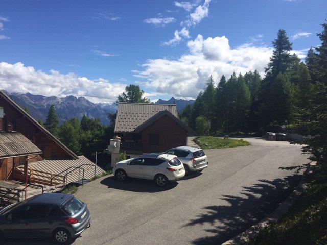 Wakacje w górach Logement 1 pièces 4 personnes (RSL420-311 B) - Résidence l'Orée du Bois B - Risoul