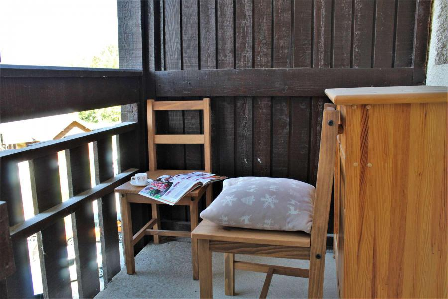 Wakacje w górach Logement 1 pièces 4 personnes (RSL420-517B) - Résidence l'Orée du Bois B - Risoul