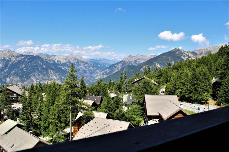 Wakacje w górach Studio z alkową 4 osoby (37) - Résidence l'Orée du Bois B - Risoul