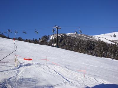 Vacances en montagne ORGENTIL 48 (VM ORG 048) - Résidence l'Orgentil - Valmorel
