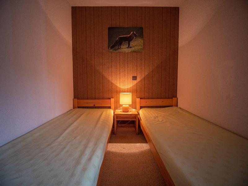 Vacances en montagne Appartement 3 pièces mezzanine 5 personnes (024) - Résidence l'Orgentil - Valmorel