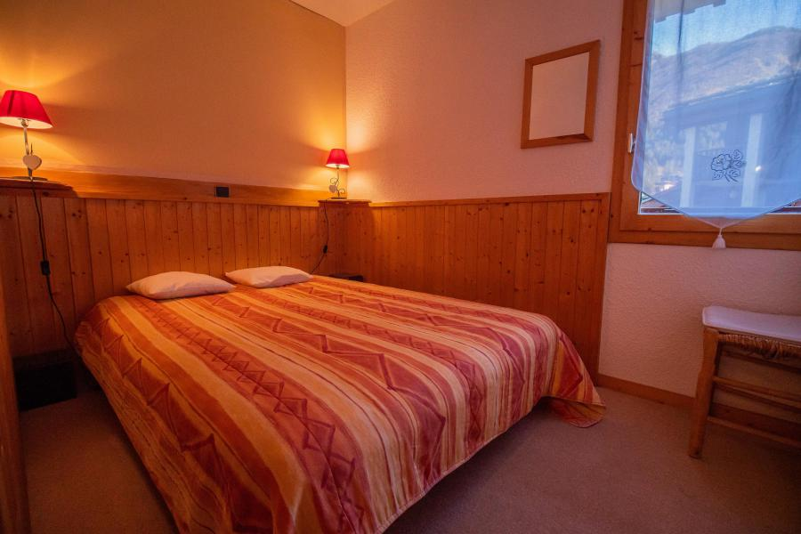 Vacances en montagne Appartement 2 pièces 4 personnes (029) - Résidence l'Orgentil - Valmorel