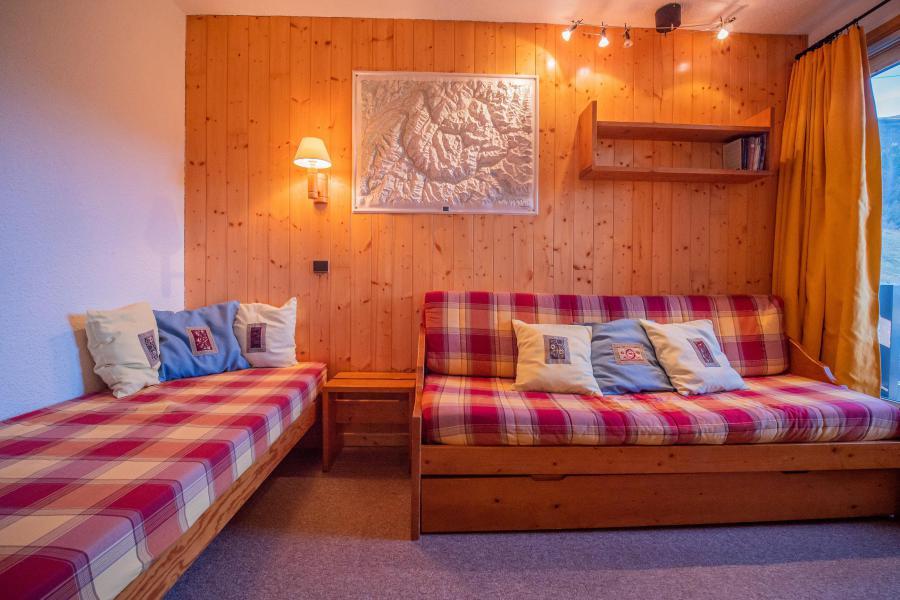 Vacances en montagne Appartement 2 pièces 4 personnes (050) - Résidence l'Orgentil - Valmorel