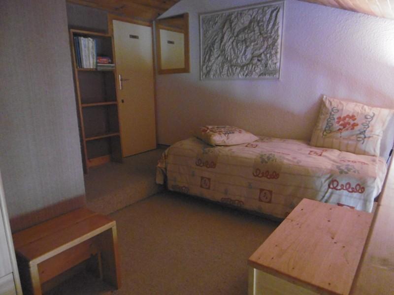 Vacances en montagne Appartement 3 pièces mezzanine 6 personnes (047) - Résidence l'Orgentil - Valmorel - Coin nuit