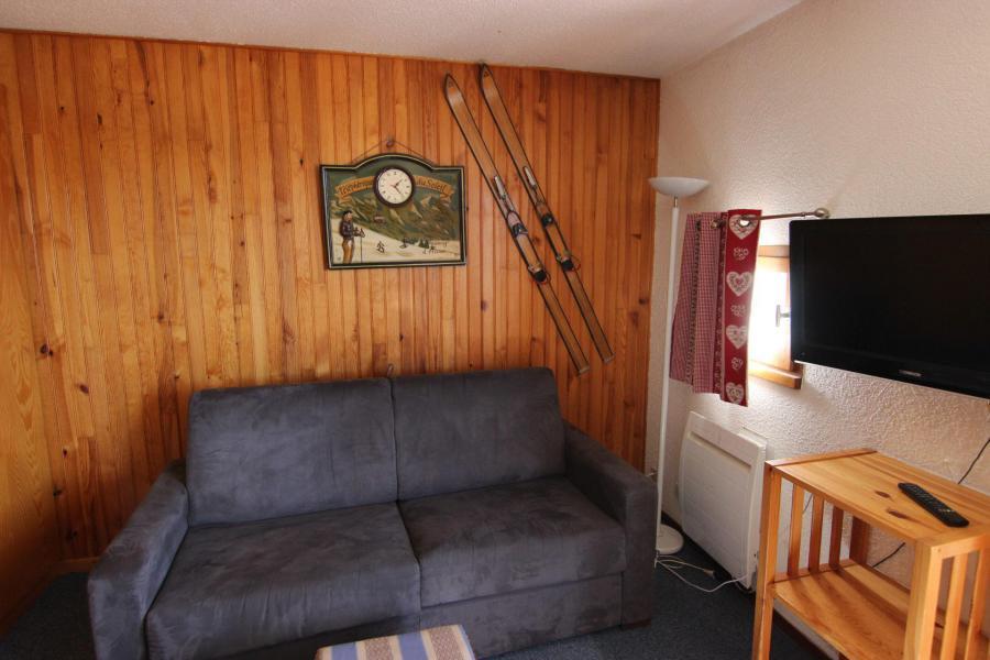 Vacances en montagne Studio cabine 4 personnes (2) - Résidence l'Orsière - Val Thorens