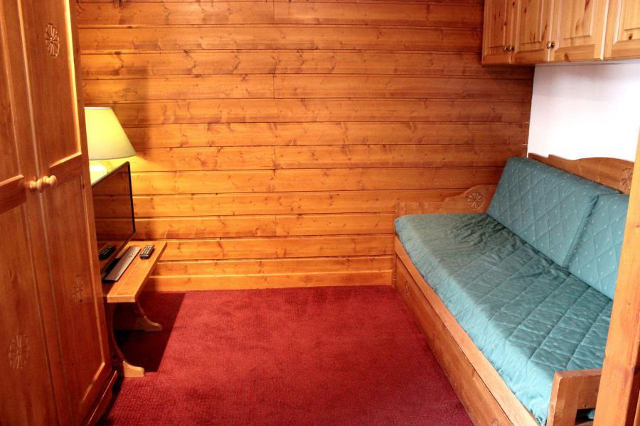 Vacances en montagne Appartement 2 pièces 4 personnes (18) - Résidence l'Orsière - Val Thorens - Cuisine