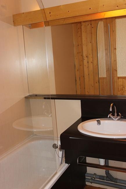 Vacances en montagne Appartement 2 pièces 4 personnes (44) - Résidence l'Orsière - Val Thorens - Kitchenette