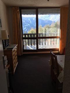 Wakacje w górach Apartament 2 pokojowy 4 osób (201) - Résidence la Bérangère I - Pra Loup