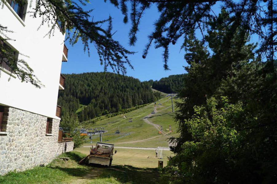 Wakacje w górach Studio 3 osoby (518) - Résidence la Bérangère I - Pra Loup