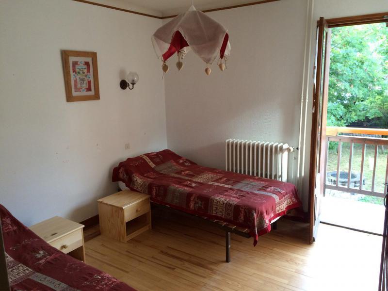 Wakacje w górach Apartament 3 pokojowy 6 osób (2) - Résidence la Borge - Valloire