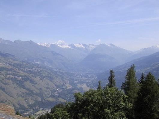 Vacances en montagne Studio 4 personnes (027) - Résidence la Boussole - Montchavin La Plagne