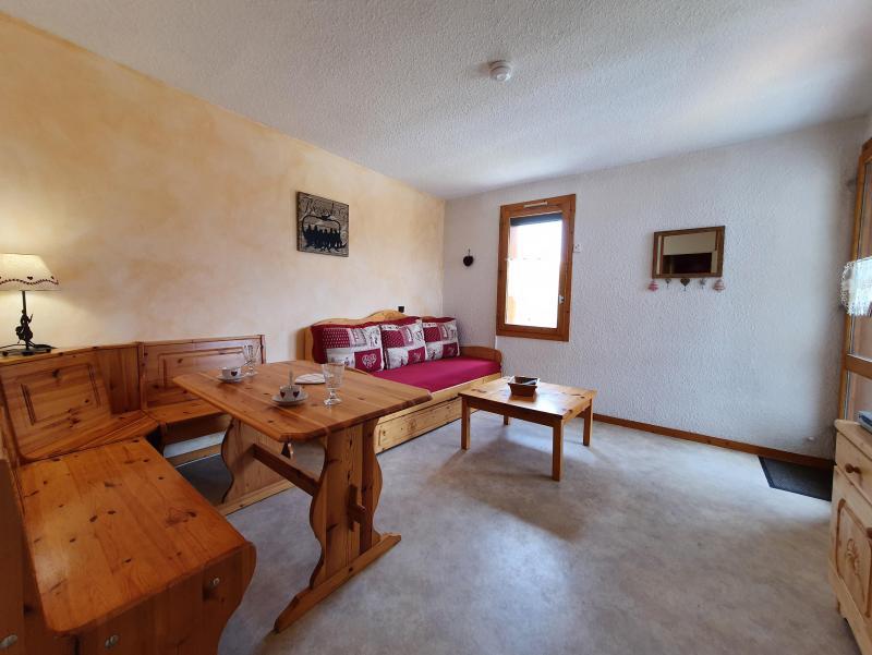 Vacances en montagne Studio 2 personnes (001) - Résidence la Boussole - Montchavin La Plagne - Logement