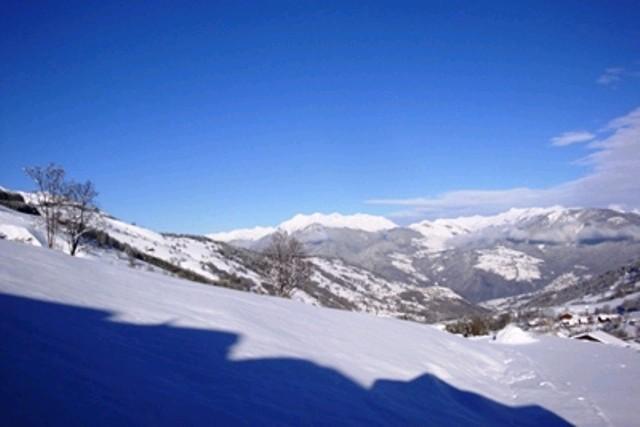 Vacances en montagne Appartement 2 pièces mezzanine 4 personnes (019) - Résidence la Camarine - Valmorel