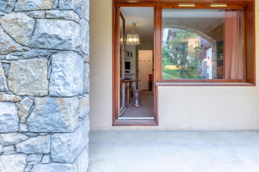 Vacances en montagne Studio 2 personnes (040) - Résidence la Camarine - Valmorel