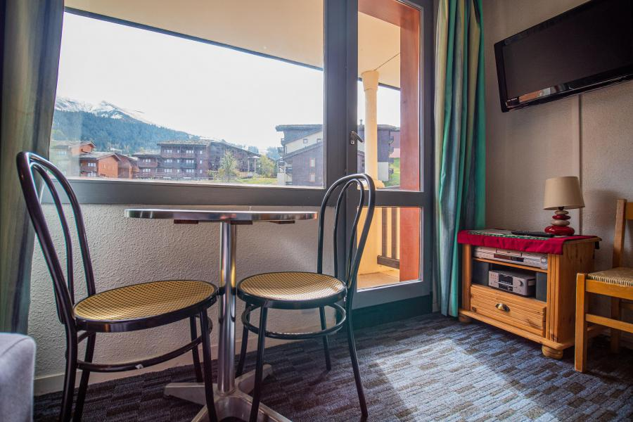 Vacaciones en montaña Apartamento 2 piezas para 4 personas (024) - Résidence la Camarine - Valmorel