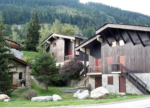 Vacaciones en montaña Résidence la Chapelle - La Norma