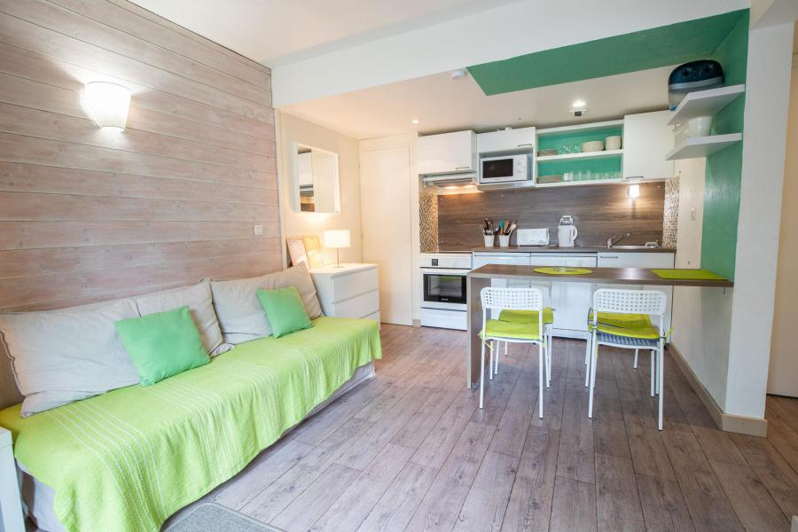 Vacaciones en montaña Apartamento 2 piezas para 4 personas (CH19C) - Résidence la Chapelle - La Norma