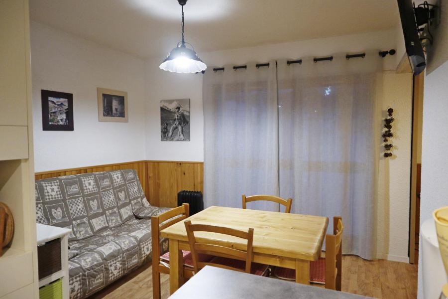 Vacaciones en montaña Apartamento 2 piezas para 4 personas (CH06C) - Résidence la Chapelle - La Norma - Estancia