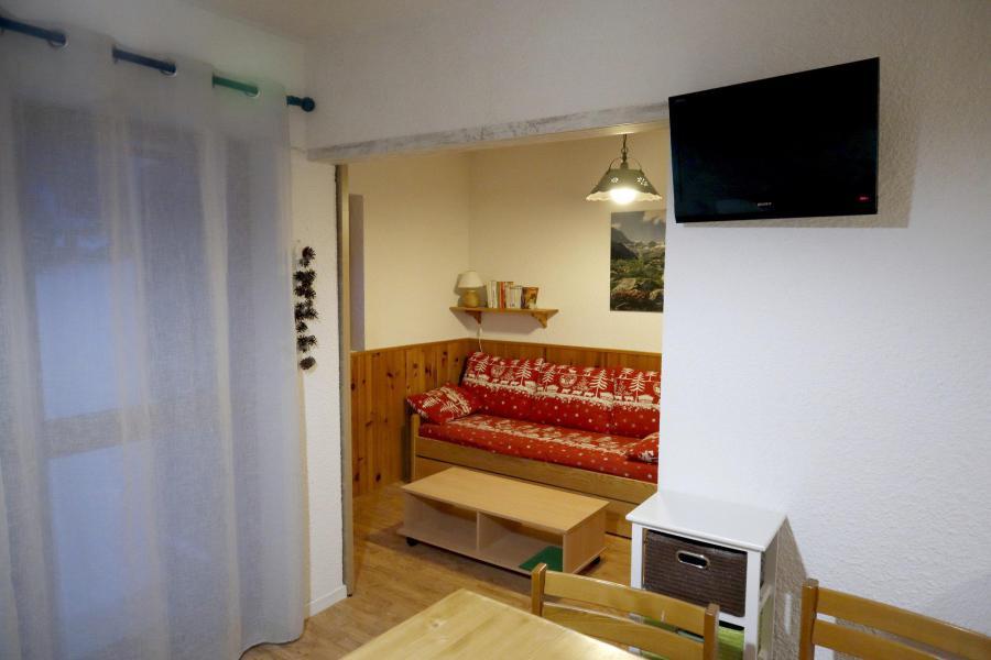 Vacaciones en montaña Apartamento 2 piezas para 4 personas (CH06C) - Résidence la Chapelle - La Norma - Kitchenette