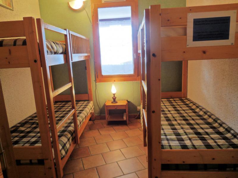 Vacances en montagne Appartement 3 pièces 8 personnes (006) - Résidence la Clé - Montchavin La Plagne