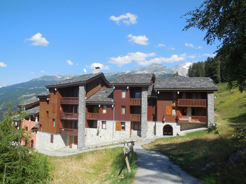 Vacances en montagne Appartement 2 pièces 5 personnes (046) - Résidence la Clé - Montchavin La Plagne