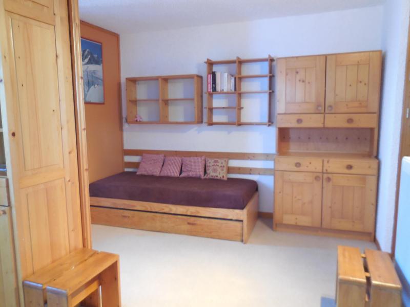 Vacances en montagne Appartement 2 pièces 5 personnes (046) - Résidence la Clé - Montchavin La Plagne - Logement