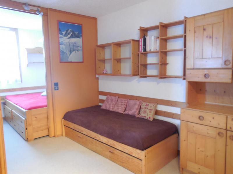 Vacances en montagne Appartement 2 pièces 5 personnes (046) - Résidence la Clé - Montchavin La Plagne - Banquette