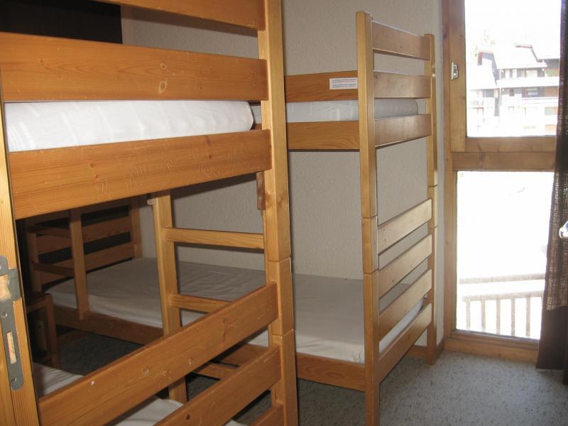 Vacances en montagne Appartement 2 pièces 6 personnes (001) - Résidence la Clé - Montchavin La Plagne - Logement