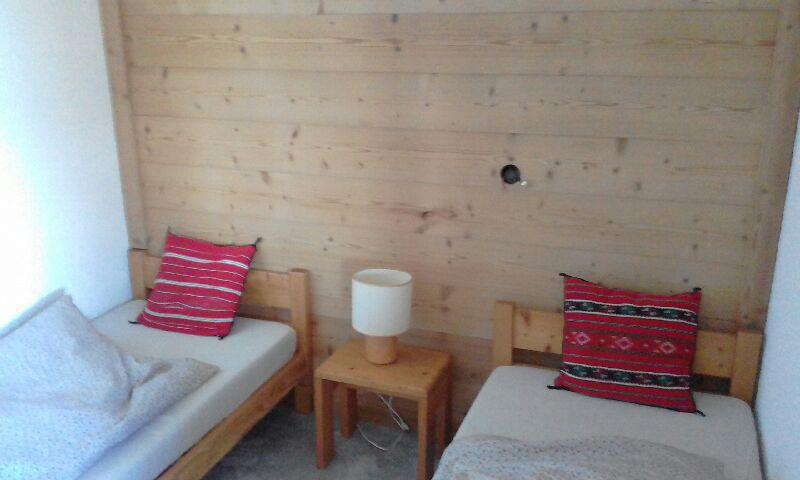Holiday in mountain resort 2 room apartment 5 people (30) - Résidence la Clef - Montchavin La Plagne