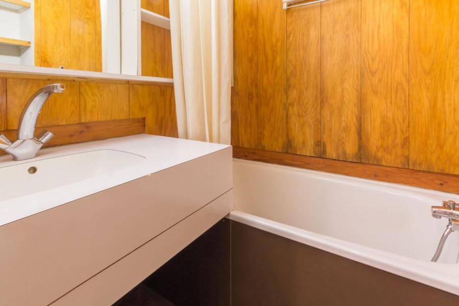Vakantie in de bergen Appartement 2 kamers 5 personen (30) - Résidence la Clef - Montchavin La Plagne