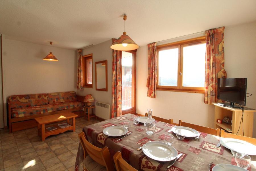 Vacances en montagne Appartement 3 pièces 6 personnes (217M) - Résidence la Combe - Aussois