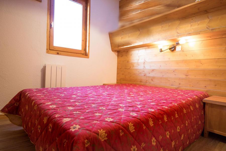 Vacances en montagne Appartement 2 pièces 4 personnes (206) - Résidence la Combe - Aussois - Chambre