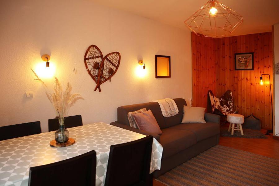 Vacances en montagne Appartement 2 pièces 4 personnes (1013) - Résidence la Combe d'Or - Les Orres