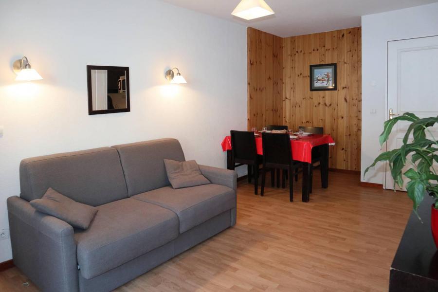 Vacances en montagne Appartement 2 pièces 4 personnes (1019) - Résidence la Combe d'Or - Les Orres