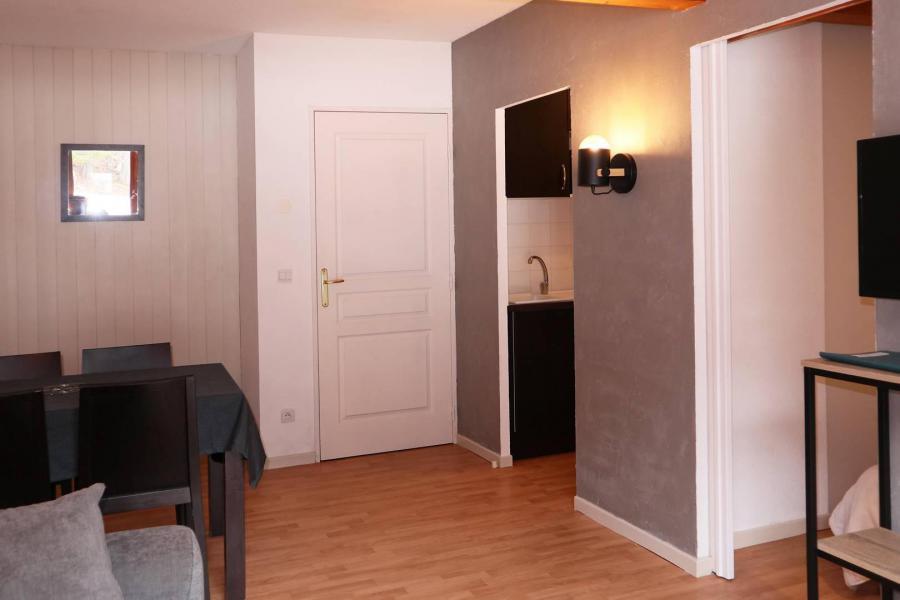 Vacances en montagne Appartement 2 pièces 4 personnes (1014) - Résidence la Combe d'Or - Les Orres