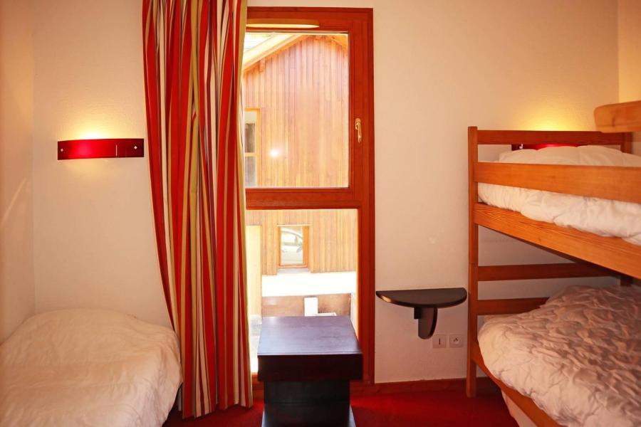Vacances en montagne Appartement duplex 3 pièces 6 personnes (1003) - Résidence la Combe d'Or - Les Orres