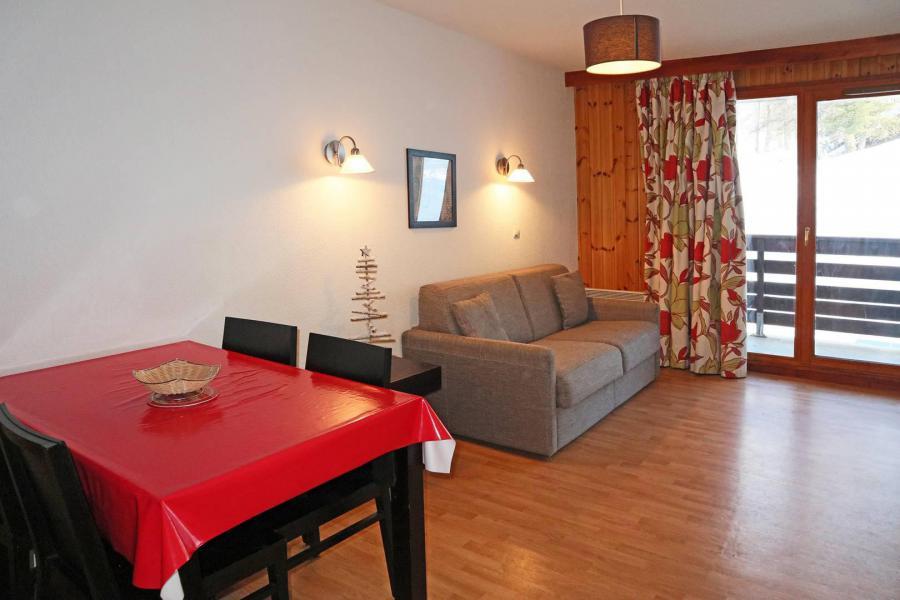 Vacances en montagne Appartement 2 pièces 4 personnes (1012) - Résidence la Combe d'Or - Les Orres