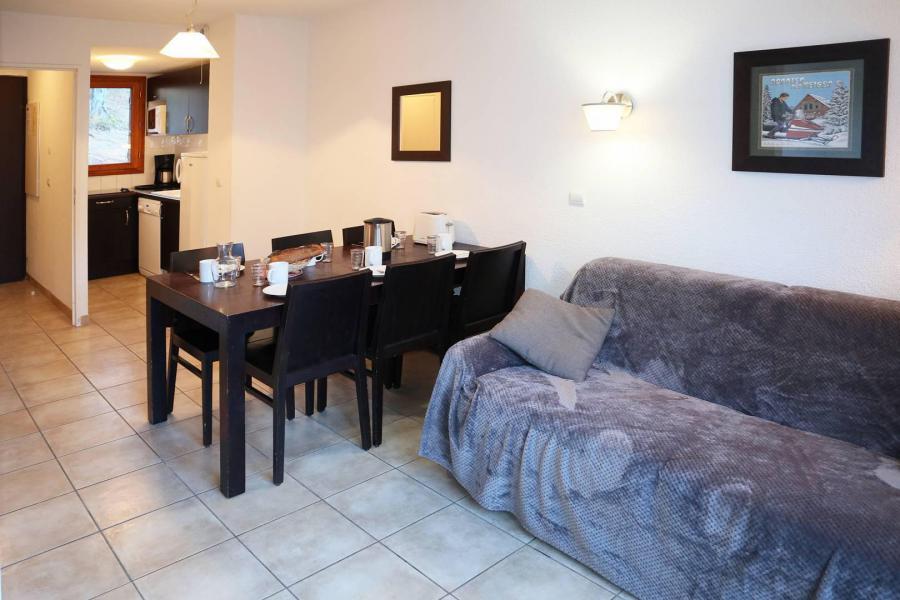 Vacances en montagne Appartement duplex 3 pièces 6 personnes (1005) - Résidence la Combe d'Or - Les Orres