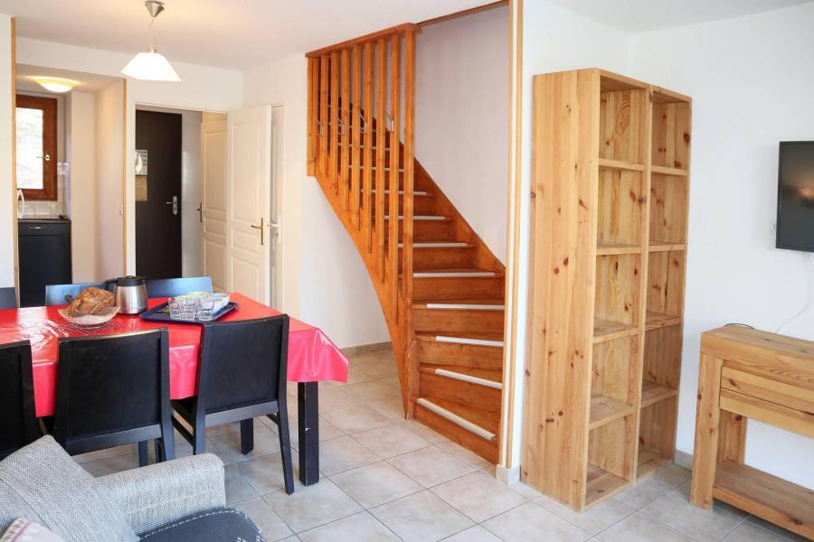 Vacances en montagne Appartement duplex 3 pièces 6 personnes (1006) - Résidence la Combe d'Or - Les Orres